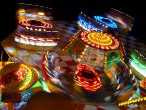 Lights of fair
