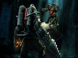 BioShock videogame