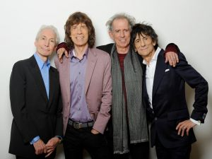 Wallpapers of The Rolling Stones