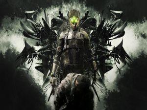 Splinter Cell videogame