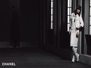 Model of Chanel