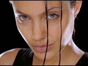 Wallpapers of Angelina Jolie