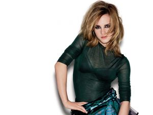 Emma Watson bold