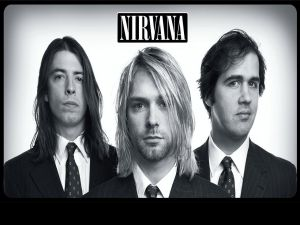 Group Nirvana