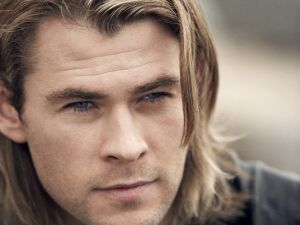 Chris Hemsworth, Australian actor