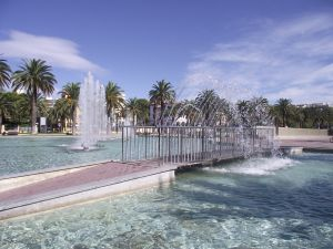 Fountains of Salou