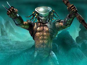 Gladiator Predator