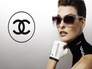 Linda Evangelsta, Chanel