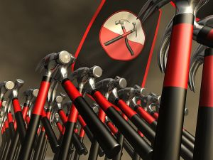 Marching hammers (Pink Floyd)