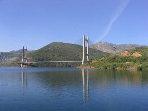Bridge Ingeniero Carlos Fernández Casado