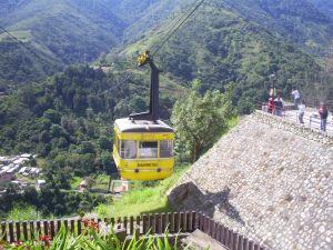 Mérida cable car (Venezuela)