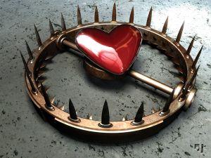 Treacherous heart