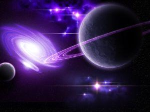 Stellar flashes