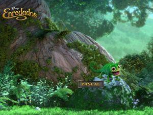 Tangled, Pascal