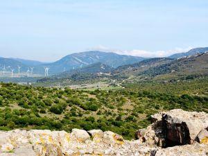 Campo de Puertollano (Spain)