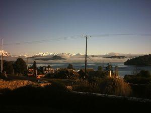 Nahuel Huapi Lake (Bariloche, Argentina)