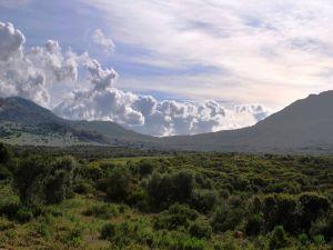 Sierra de Puertollano (Spain)
