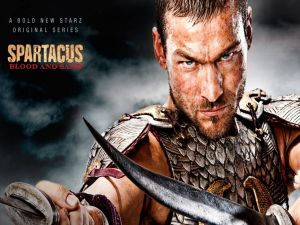Wallpapers of Spartacus