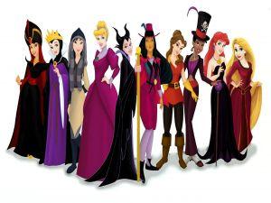 Disney Beauties