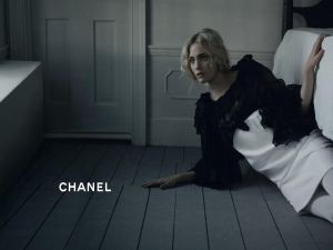 Model of Chanel