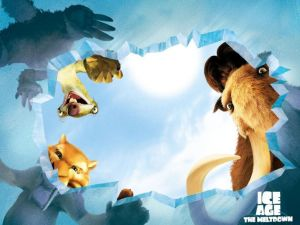 Ice Age: The Meltdown (Ice Age 2)