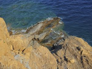 Cape Sounion (Attica, Greece)