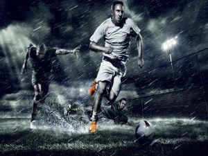 Nike Football Ad