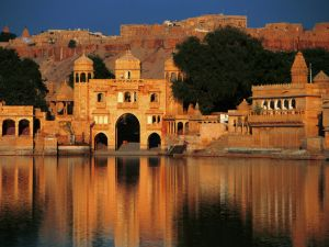 Rajasthan, State India