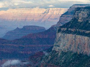 Grand Canyon, near Hopi Point