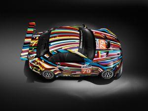 BMW Motorsport 79