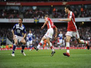 Andréi Arshavin (Arsenal F.C.)
