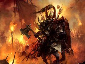 "Warhammer ""Chaos"""