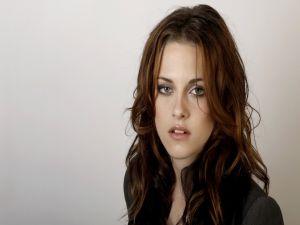 The actress Kristen Stewart