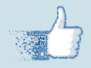 Facebook, I like