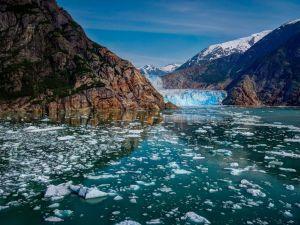 Glaciar Bay (Alaska)