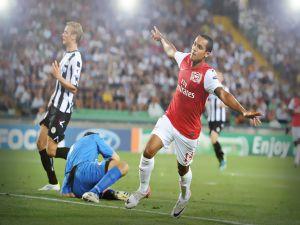 Theo Walcott (Arsenal)
