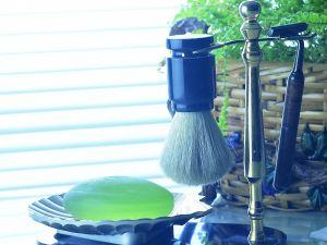 Mens shaving set