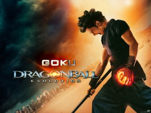 Dragonball Evolution (Goku)