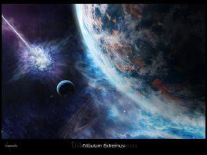 Tribulum Extremus
