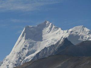 Mount Shisha Pangma