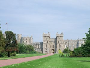 Windsor Castle, Berkshire (England)