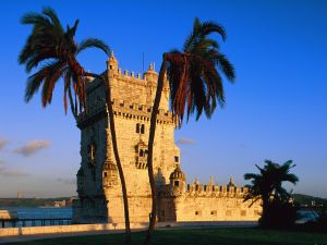 Belém Tower, Portugal