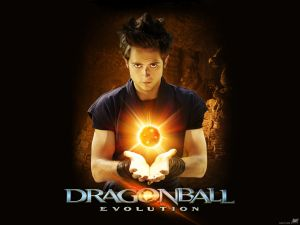 Dragonball Evolution Movie