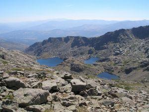 Sierra de Gredos (Ávila, Spain)