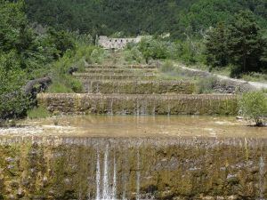 Ravine of Arás