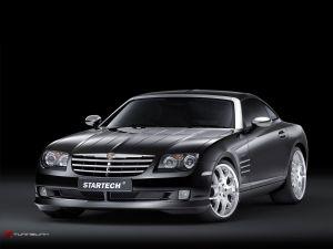 Startech black car