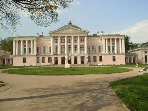 Ostankino Palace, Moscow