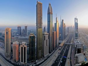Awesome photography of Dubai