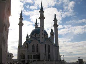 Qolsarif Mosque