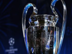 Cup of the Champions League (UEFA)
